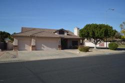 Photo of 5842 E Jensen Street, Mesa, AZ 85205 (MLS # 5707109)