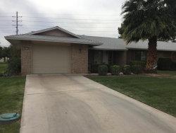 Photo of 10731 W Caron Drive, Sun City, AZ 85351 (MLS # 5709279)