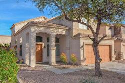 Photo of 8976 W Alda Way, Peoria, AZ 85382 (MLS # 5709619)