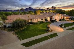 Photo of 6483 E El Maro Circle, Paradise Valley, AZ 85253 (MLS # 5710985)