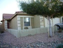 Photo of 16843 W Statler Street, Surprise, AZ 85388 (MLS # 5712103)