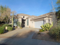 Photo of 20642 N 82nd Place, Scottsdale, AZ 85255 (MLS # 5712220)