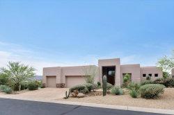 Photo of 10911 E Mark Lane, Scottsdale, AZ 85262 (MLS # 5712567)