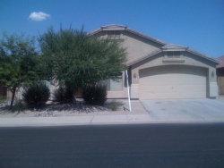 Photo of 21795 N Van Loo Drive, Maricopa, AZ 85138 (MLS # 5712985)
