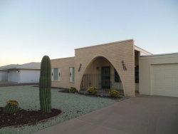 Photo of 10829 W Amber Trail, Sun City, AZ 85351 (MLS # 5713546)
