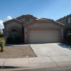 Photo of 12931 W Mauna Loa Lane, El Mirage, AZ 85335 (MLS # 5719900)