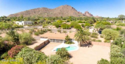 Photo of 6009 N Kachina Lane, Paradise Valley, AZ 85253 (MLS # 5722650)