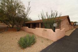 Photo of 37255 N Ootam Road, Unit 5, Cave Creek, AZ 85331 (MLS # 5723806)