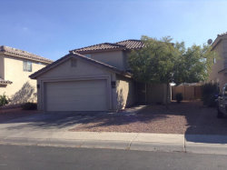 Photo of 11845 W Poinsettia Drive, El Mirage, AZ 85335 (MLS # 5724643)