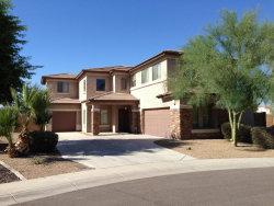 Photo of 8016 S 53rd Avenue, Laveen, AZ 85339 (MLS # 5724887)