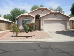 Photo of 4958 E Harmony Avenue, Mesa, AZ 85206 (MLS # 5725075)