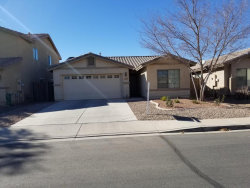 Photo of 17454 N Carmen Avenue, Maricopa, AZ 85139 (MLS # 5725183)