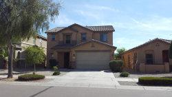 Photo of 22217 E Via Del Palo --, Queen Creek, AZ 85142 (MLS # 5725200)