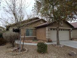 Photo of 25790 W Winslow Avenue, Buckeye, AZ 85326 (MLS # 5725233)