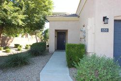 Photo of 295 N Rural Road, Unit 151, Chandler, AZ 85226 (MLS # 5725291)