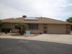 Photo of 19627 N Conquistador Drive, Sun City West, AZ 85375 (MLS # 5725394)