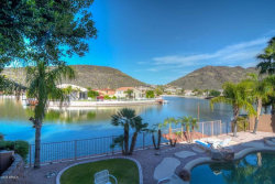 Photo of 5522 W Arrowhead Lakes Drive, Glendale, AZ 85308 (MLS # 5728142)