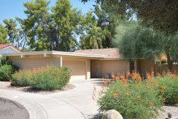 Photo of 7625 N Via De Los Ninos --, Scottsdale, AZ 85258 (MLS # 5728317)