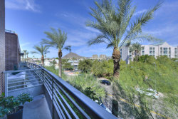 Photo of 7301 E 3rd Avenue, Unit 315, Scottsdale, AZ 85251 (MLS # 5728430)