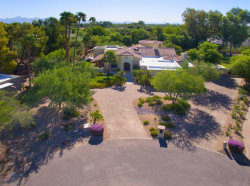 Photo of 5745 E Via Los Ranchos Road, Paradise Valley, AZ 85253 (MLS # 5730682)