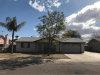 Photo of 6207 W Marconi Avenue, Glendale, AZ 85306 (MLS # 5732820)