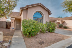 Photo of 6730 E Preston Street, Unit 40, Mesa, AZ 85215 (MLS # 5733229)