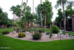 Photo of 8256 E Arabian Trail E, Unit 125, Scottsdale, AZ 85258 (MLS # 5735414)