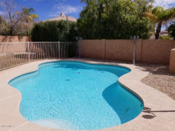Photo of 16835 S 15th Avenue, Phoenix, AZ 85045 (MLS # 5735522)