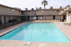 Photo of 1633 W Missouri Avenue, Unit 39, Phoenix, AZ 85015 (MLS # 5735621)