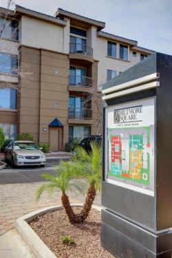 Photo of 1701 E Colter Street, Unit 11, Phoenix, AZ 85016 (MLS # 5736259)