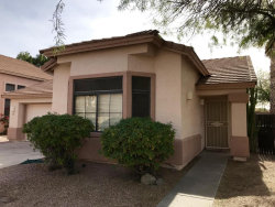 Photo of 6730 E Preston Street, Unit 15, Mesa, AZ 85215 (MLS # 5737377)