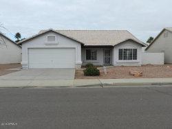 Photo of 14446 W Wendover Drive, Surprise, AZ 85374 (MLS # 5737964)