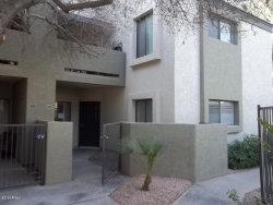 Photo of 4201 N 20th Street, Unit 111, Phoenix, AZ 85016 (MLS # 5738149)