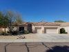 Photo of 4664 W Whispering Wind Drive, Glendale, AZ 85310 (MLS # 5738288)