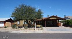 Photo of 8626 E Amelia Avenue, Scottsdale, AZ 85251 (MLS # 5738372)