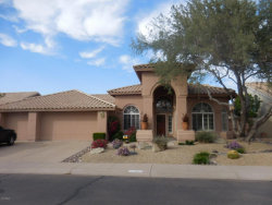 Photo of 9120 E Palm Tree Drive, Scottsdale, AZ 85255 (MLS # 5738431)