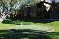 Photo of 7009 E Acoma Drive, Unit 1071, Scottsdale, AZ 85254 (MLS # 5738734)