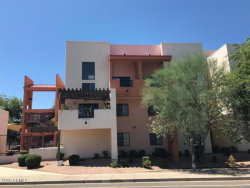 Photo of 1005 E 8th Street, Unit 3007, Tempe, AZ 85281 (MLS # 5738925)