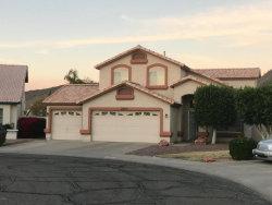 Photo of 20271 N 53rd Drive, Glendale, AZ 85308 (MLS # 5739119)