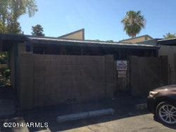 Photo of 916 S Hacienda Drive, Unit B, Tempe, AZ 85281 (MLS # 5739199)