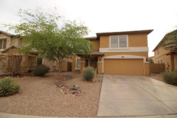 Photo of 18443 N Madison Road, Maricopa, AZ 85139 (MLS # 5739274)