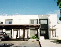 Photo of 1331 S Mitchell Drive, Tempe, AZ 85281 (MLS # 5739539)