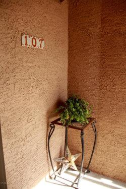 Photo of 1075 E Chandler Boulevard, Unit 107, Chandler, AZ 85225 (MLS # 5739726)