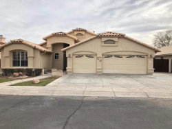 Photo of 1265 E Spur Avenue, Gilbert, AZ 85296 (MLS # 5739728)