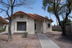 Photo of 1120 N Val Vista Drive, Unit 102, Gilbert, AZ 85234 (MLS # 5739731)