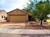 Photo of 13185 E Marigold Lane, Florence, AZ 85132 (MLS # 5740102)