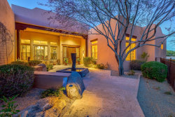 Photo of 5694 E Perdido Drive, Carefree, AZ 85377 (MLS # 5741556)