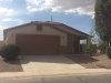 Photo of 608 S 13th Place, Coolidge, AZ 85128 (MLS # 5742472)