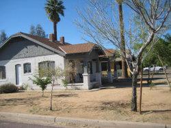 Photo of 402 N 18th Avenue, Phoenix, AZ 85007 (MLS # 5742744)