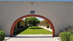 Photo of 12800 N 113th Avenue, Unit 3, Youngtown, AZ 85363 (MLS # 5745129)